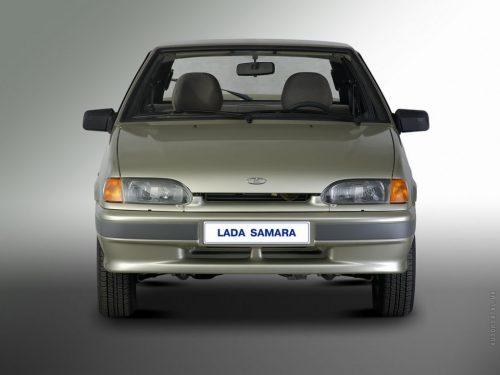 LADA (ВАЗ) 2114