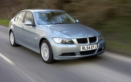 BMW 3 серия V 320