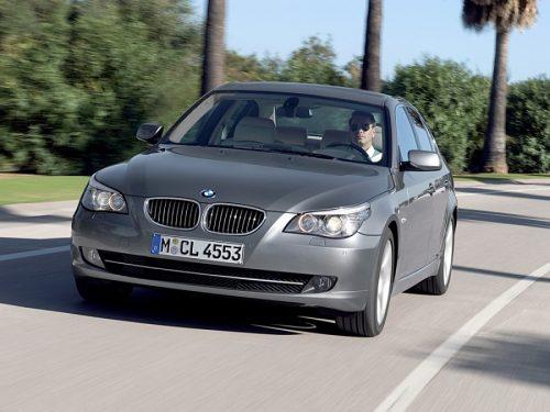 BMW 5 серия V (E60/E61)