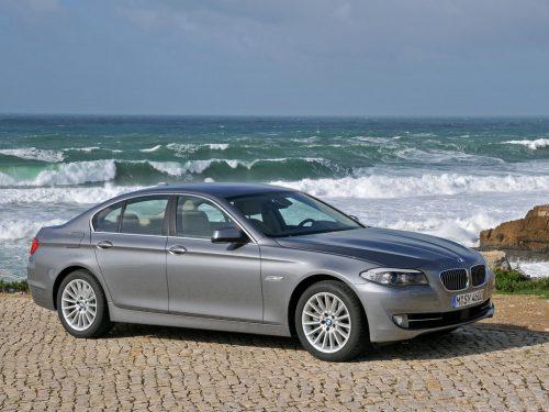 BMW 5 серия VI (F10) 520i