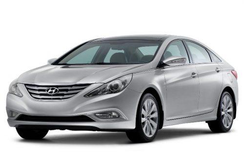 Hyundai Sonata VI (YF)
