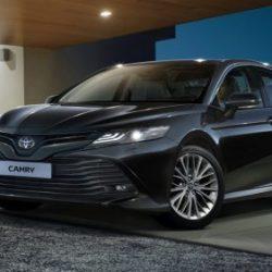 Лучшие автомобили D-класса 2020