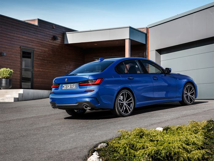 BMW 3-2020