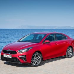 Лучшие автомобили до 1 миллиона рублей 2020